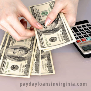 solve your problems wisely knowing Virginia law payday loans