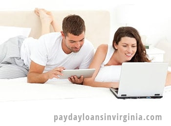 get quick cash loans in Virginia effortlessly